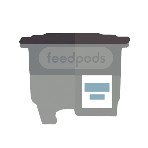 feedpod shape icon