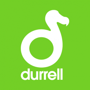 Durrell Zoo Jersey Zoo
