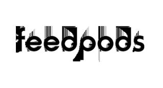 FEEDPODS Logo